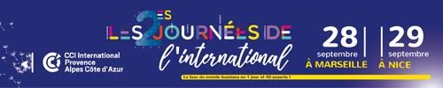 Journée de l'International Nice