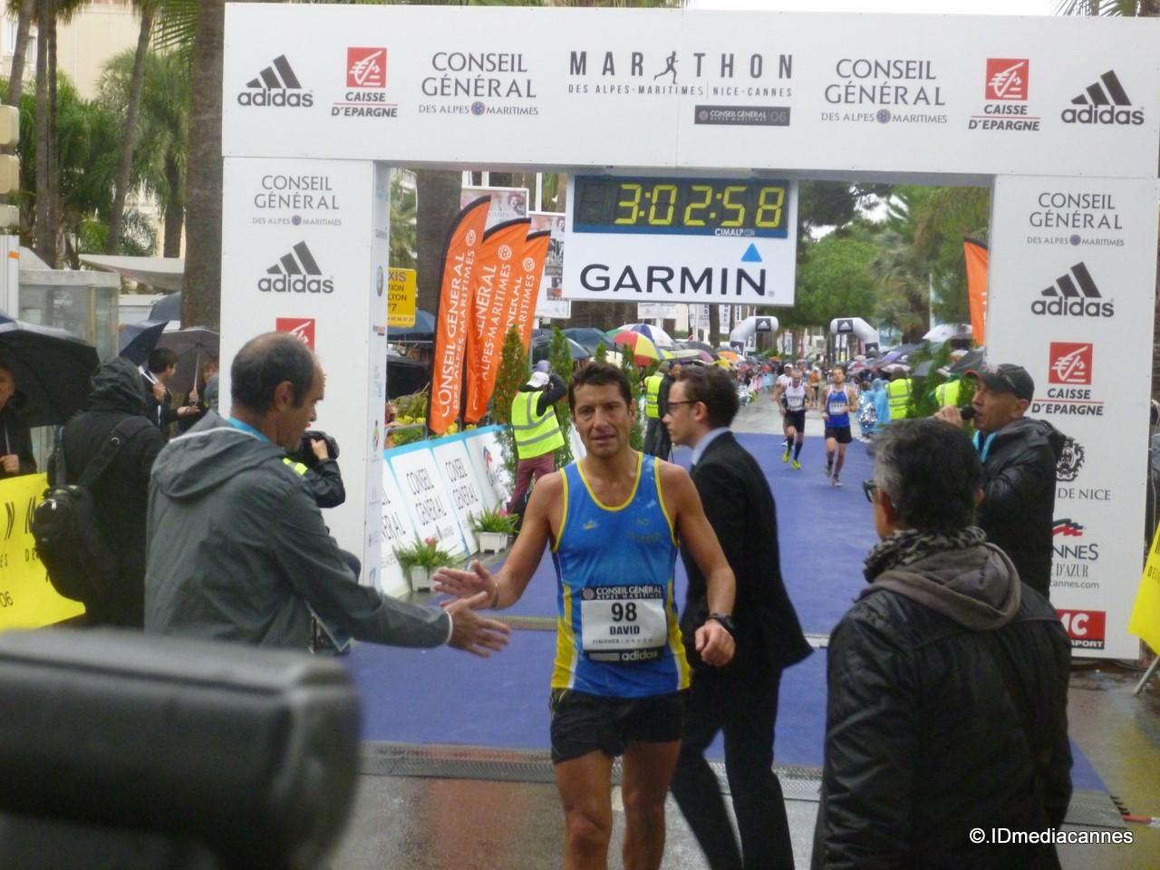 Le 28ème Semi-marathon de Cannes 2020 … reporté au dimanche 20 septembre …