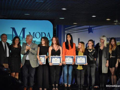 MARE DI MODA & LE PALMARES 2015
