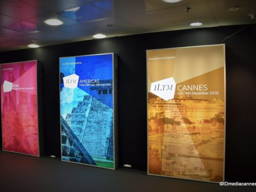 ILTM CANNES 2015