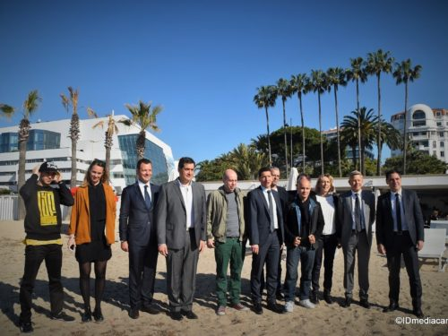 ETE A CANNES 2016