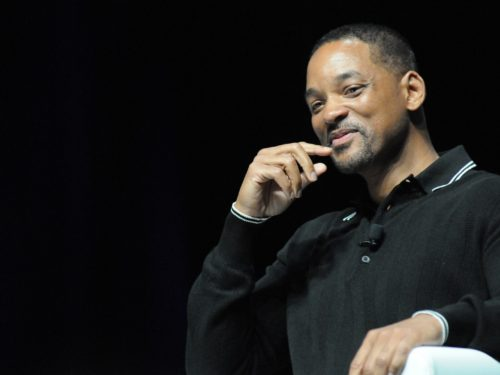 CANNES LIONS 2016 – WILL SMITH
