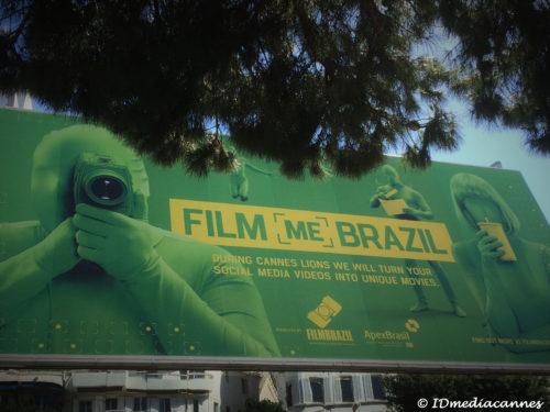 CANNES LIONS 2016 – FILM (ME) BRAZIL