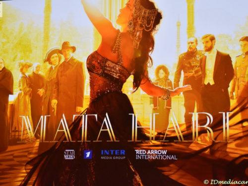 MIPCOM 2016 – MATA HARI