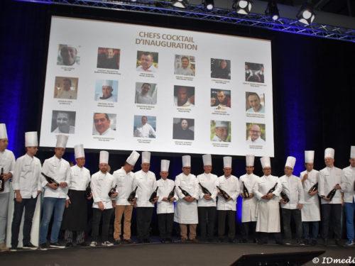 Chefs World Summit 2016