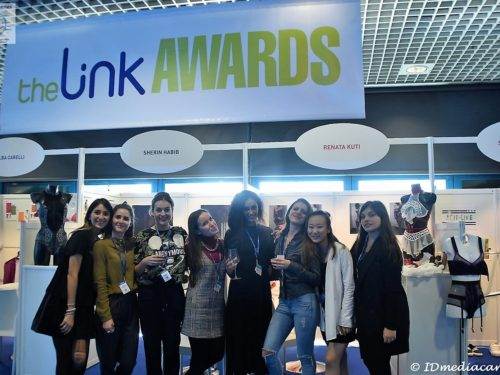 MARE DI MODA 2016 – THE LINK AWARDS