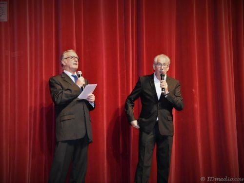 RCC Cannes Cinéma 2016 – Soirée d'Ouverture