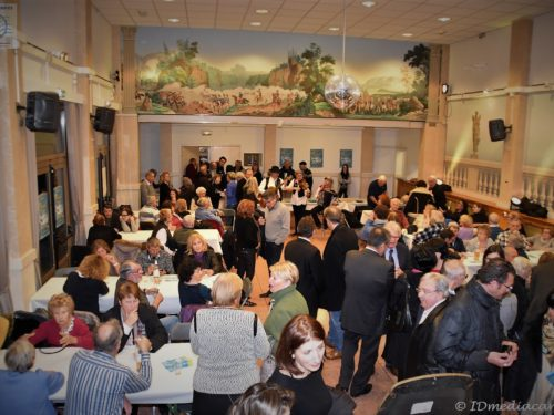 Kermesse aux Poissons – Inauguration Publique
