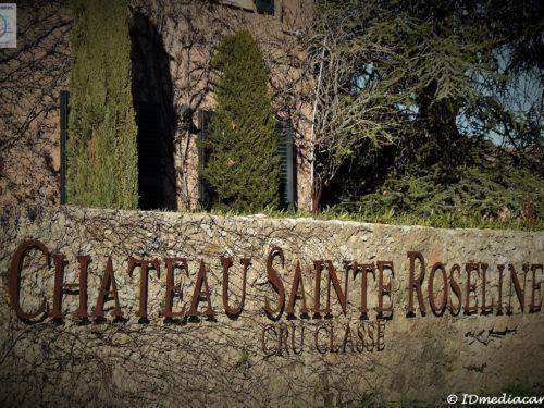 Château Sainte Roseline – Journée de la Truffe