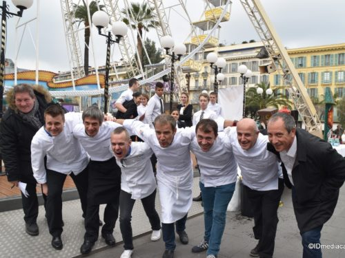 Carnaval de Nice – Vira La Roda 2017