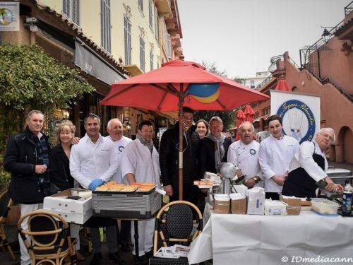 Cuisine Cannoise en Fête 2017