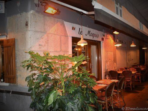 Restaurant Le Maquis – Nice
