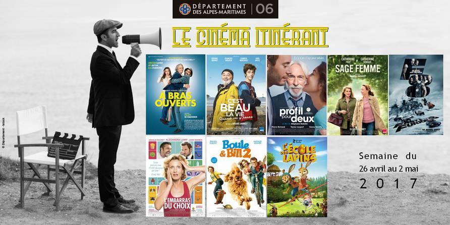 Cinéma Itinérant