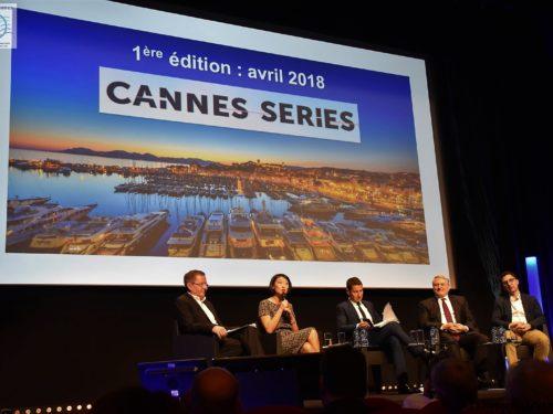 MipTv 2017 – Cannes Festival International des Séries