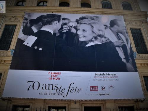 """""""Cannes fait le mur"""" 2017 … 14ème édition"""