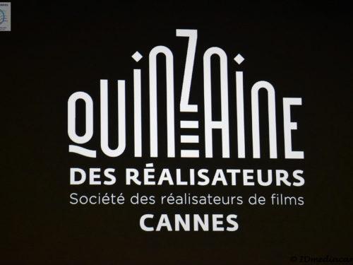 Quinzaine des Réalisateurs 2017 – La Séléction
