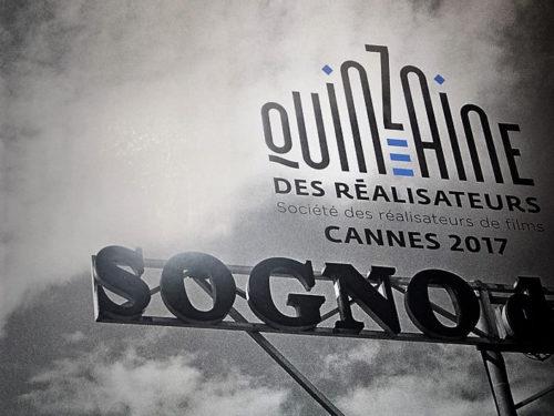 Quinzaine des Réalisateurs Cannes