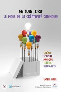 La Créativité cannoise