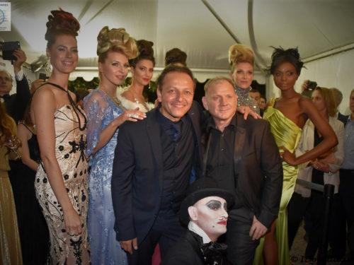 Denis Durand Couture – Songe d'une Nuit de Printemps – 70e Festival de Cannes
