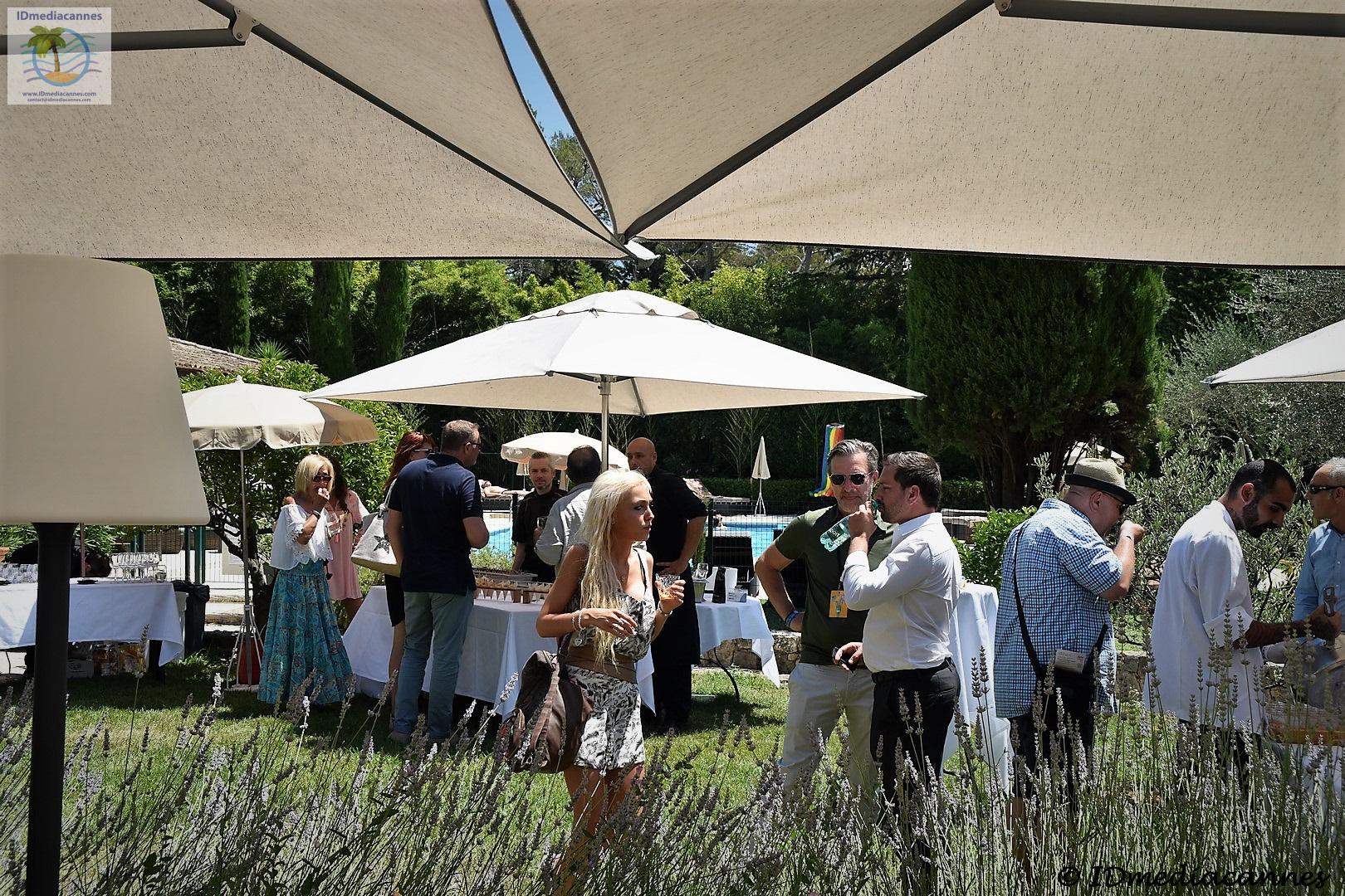 Les etoiles de mougins 2017 basile arnaud idmediacannes for Le jardin restaurant mougins