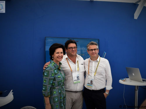 Cannes Lions 2017 – French Camp