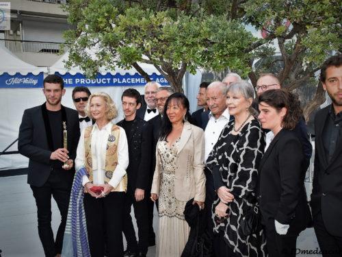 Prix François Chalais – 70e Festival de Cannes