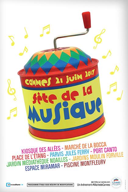 Fête de la Musique Cannes