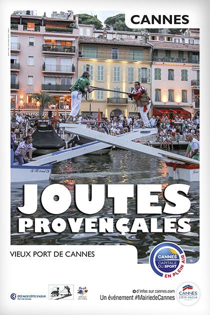 Joutes Provençales Cannes