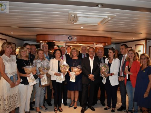 French Riviera Cruise Club – 10 ans !