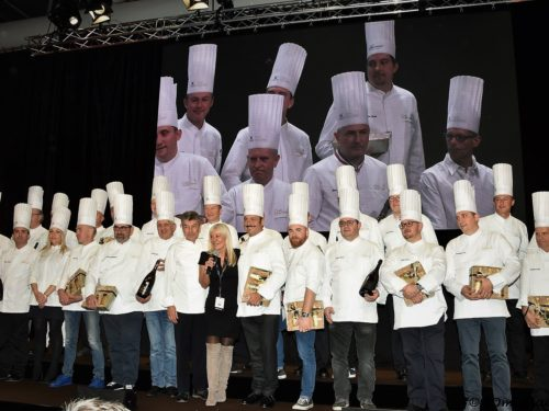 Chefs World Summit Monaco 2017- Inauguration