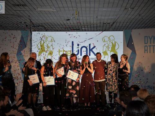 THE LINK AWARDS 2017 – Mare Di Moda