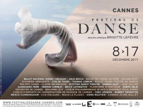 Festival de Danse 2017
