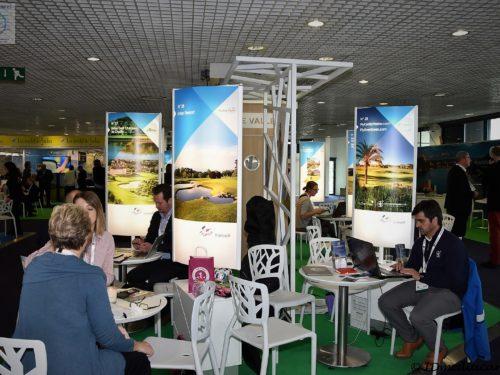 IGTM International Golf Travel Market – Cannes
