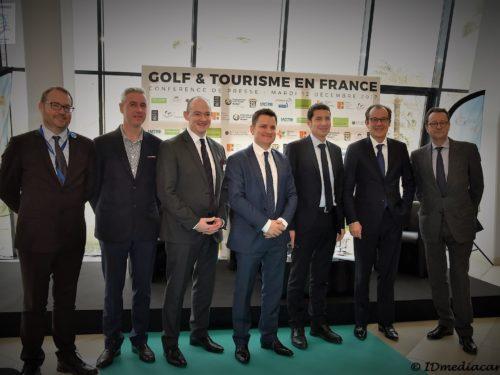 Présentation de la 20ème édition IGTM – Cannes