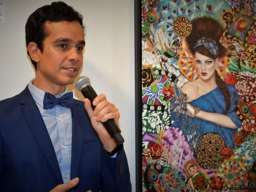 GemlucArt 2017 – Concours International d'Art Contemporain