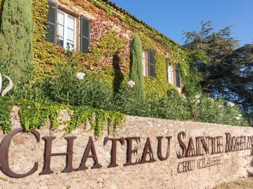 Journée de la Truffe 2018 – Château Sainte Roseline