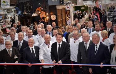 Agecotel 2018 –Inauguration Lundi 5 Février