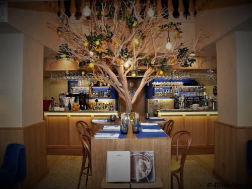 Casa Leya – Nice … toute l'Italie dans votre assiette !