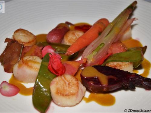 Restaurant La Mirabelle – Chef de Cuisine Patrick Lopez