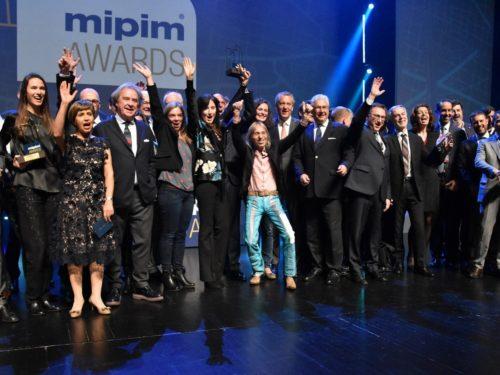 MIPIM 2018 – Les Awards