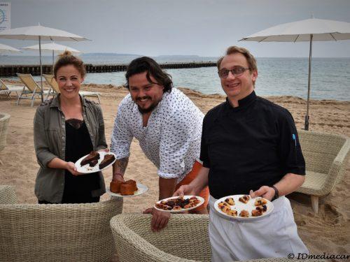Le Cabanon & JAM – Frédéric Vacherié – Cannes