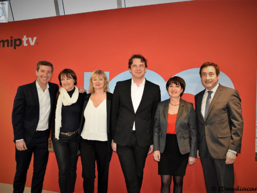 MIPTV 2018 – PRESS WRAP