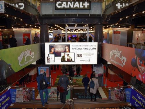 MIPTV – Cannes 9 au 12 avril 2018