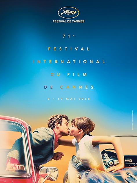 71e Festival de Cannes : le plus Cannois des Festivals !