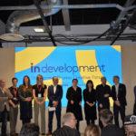 MIPTV 2018 – CANNESERIES & In Developement
