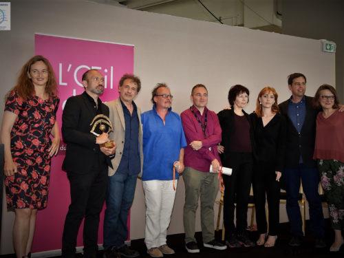 L'OEil d'or – Festival de Cannes 2018