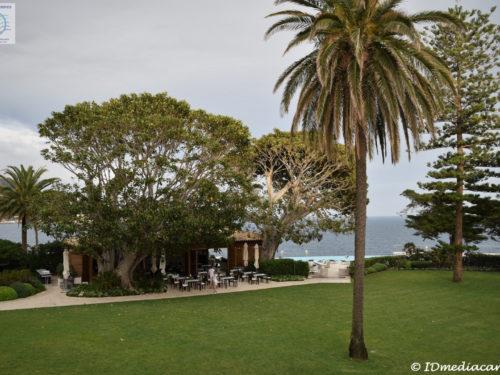 Le Ficus … une nouvelle table conviviale et décontractée au Cap Estel*****
