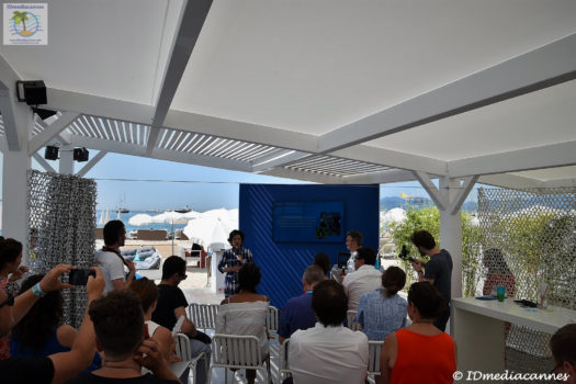 Cannes Lions – 18 au 22 juin 2018 – French Camp Cannes