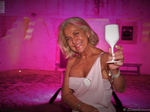 La Vie en Rosé à St-Tropez – 22 juin 2018