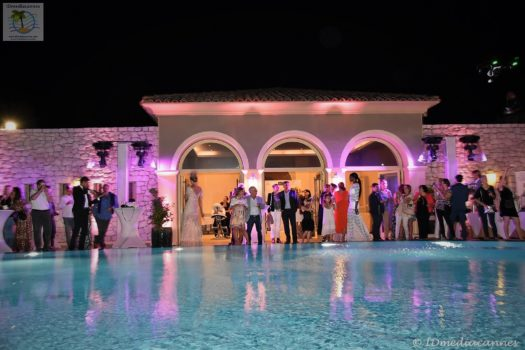 Summer Party 2018 – Le Mas Candille